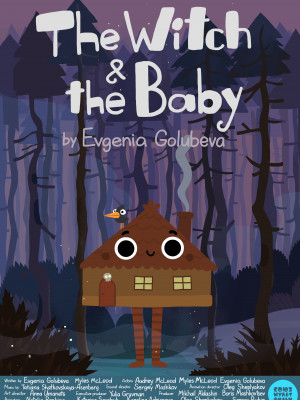 The Witch & the Baby