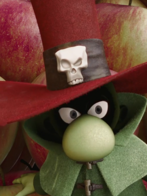 The Krostons - The Apple Avalanche Short