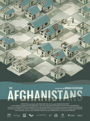 The Afghanistans
